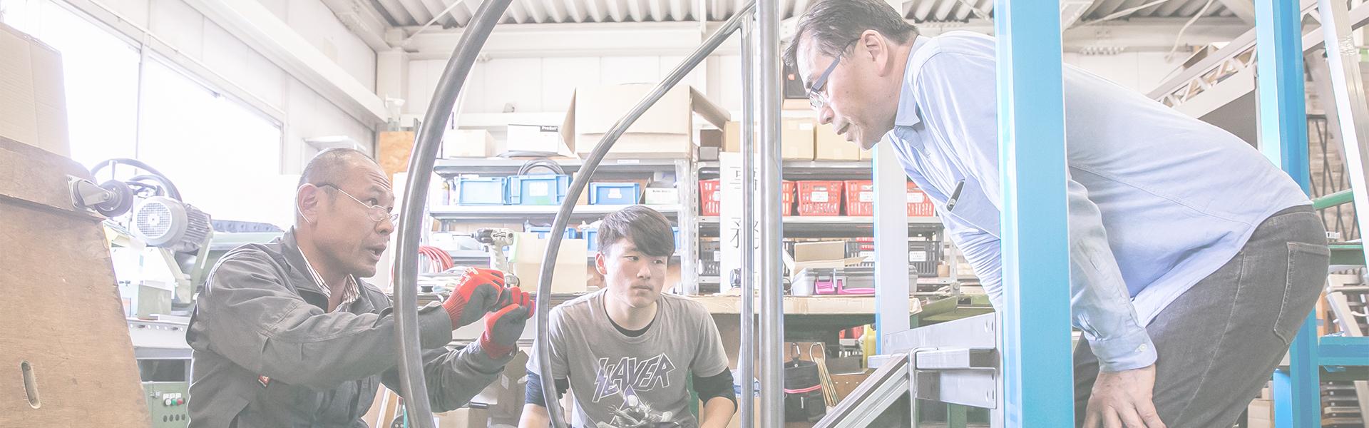 チーム東大阪オープンイノベーションの画像3