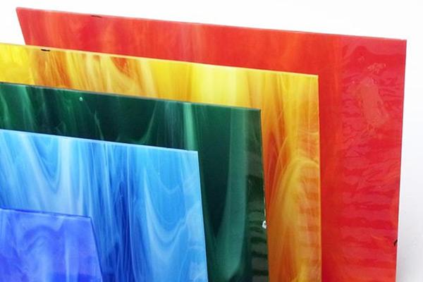 多種多様なガラス①