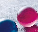 「エンジニアリングプラスチック球(アクリル球)」の特長画像_01