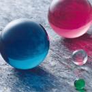 「エンジニアリングプラスチック球(アクリル球)」のサムネイル画像