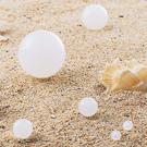 「エンジニアリングプラスチック球(ポリプロピレン球)」のサムネイル画像