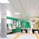 「UBシステムアルミパネル天井」のサムネイル画像