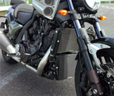 「オートバイ用 ラジエターコアガード」の特長画像_03