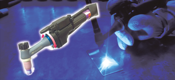 溶接電流調整器 TIGCON(ティグコン)