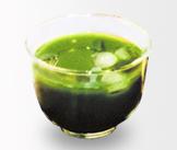 「クロレラ緑茶」の特長画像_01