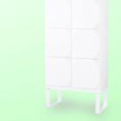 「N-modelシリーズ Line square」のサムネイル画像
