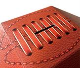 「ラグビーボール型パッケージ&貯金箱キット」の特長画像_03