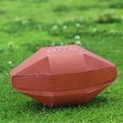 「ラグビーボール型パッケージ&貯金箱キット」のサムネイル画像