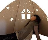 「twinkle tent トゥインクル テント」の特長画像_01