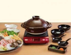 マジカル土鍋