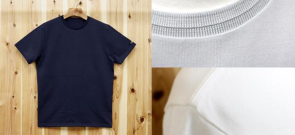 「東大阪繊維研究所」のTシャツ