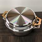 「アルミ合金製無水調理鍋 POD+PAN」のサムネイル画像